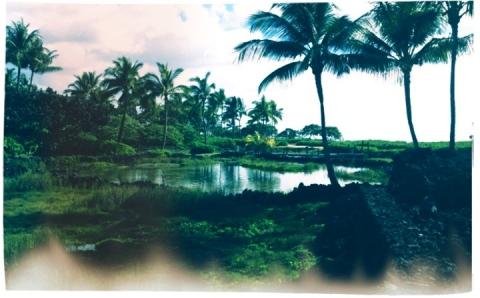 Hualalai Kona
