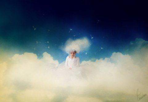 The_Dreamer_Beyond_The_Clouds_by_moon_blossom