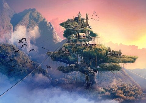 Peter_Pan_tree_by_Crorien