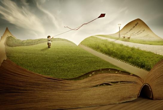 Storybook by ~Schnette