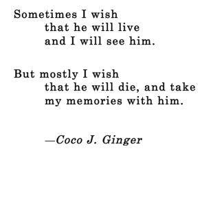 A Wish_ Coco J. Ginger