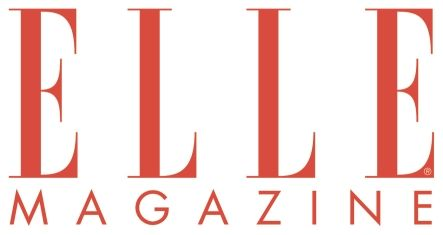 Image result for elle magazine logo