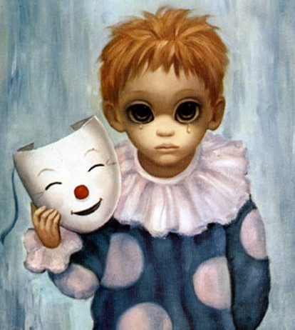 margaret-keane-clown